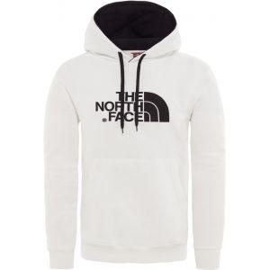 The North Face Sweat Drew Peak (capuche) - S TNF White/TNF Black