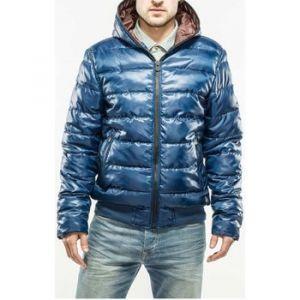 Petrol industries Doudounes Jacket padded bleu - Taille EU S