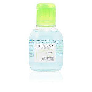 Bioderma Sébium H2O - Solution micellaire nettoyante purifiante - 100 ml