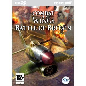 Combat Wings : Battle of Britain [PC]