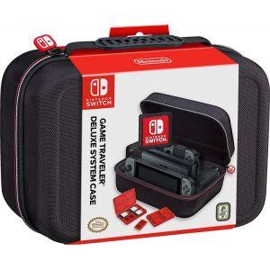 Bigben Pochette de Transport et de Rangement XXL pour Nintendo Switch