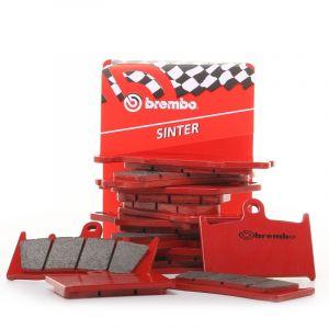 Brembo Plaquettes de frein métal fritté 07KA11SA
