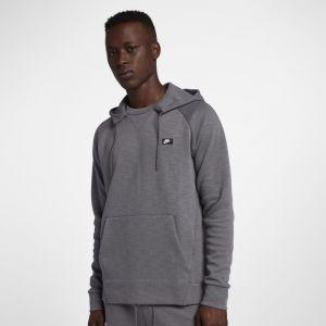 Nike Sweat à capuche Sportswear Optic pour Homme - Gris - Taille XL