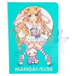 Top Model TOPModel 8518–mangam Odel Notes to Go, Motif 1