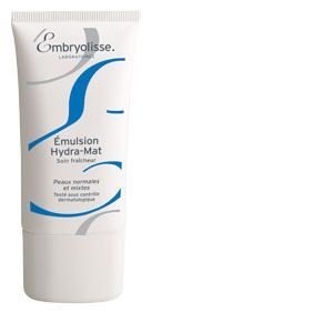 Embryolisse Emulsion hydratante matifiante