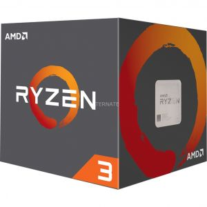 AMD Ryzen 3 1300X (3,5 GHz)