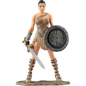 Schleich 22557 Figurine DC Comics Wonder Woman Movie Sword 9 cm