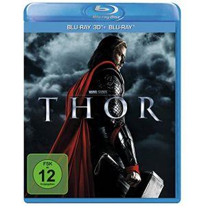 Thor - 3d+2d [Blu-Ray]