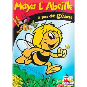 Maya l'abeille : A pas de géant