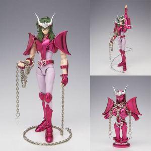 Bandai Figurine Myth Cloth EX : Shun (Saint Seiya)
