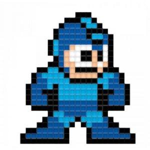 PDP Figurine Pixel Pals Light Up Capcom Mega Man W2