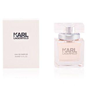 Karl Lagerfeld Eau de parfum pour femme - 45 ml