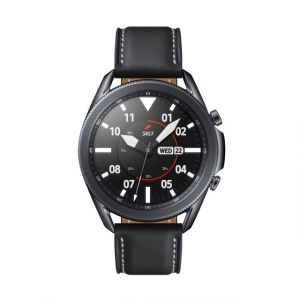 Samsung Galaxy Watch 3 (45 mm / Noir)
