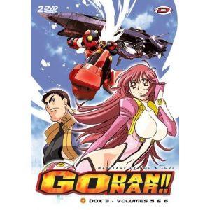 Godannar - Volume 3