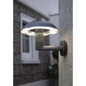 Lutec Applique murale LED extérieure ECO-Light Spril 2251 M GR LED intégrée anthracite