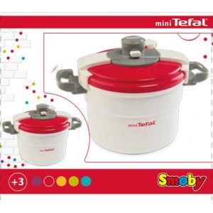 Smoby Mini cocotte-minute Clipso Tefal