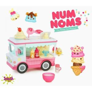 Splash Toys Num Noms le bus fabrique ton gloss
