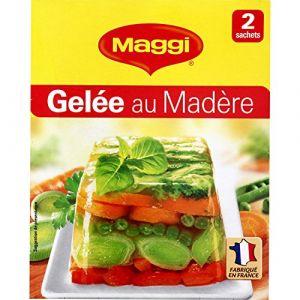 Maggi Gelée au Madère 48 g