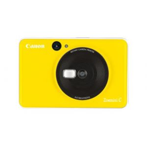 Canon Imprimante photo Zoemini C Jaune