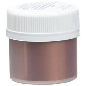 Silikomart CPD002 Colorant Alimentaire Poudre Irisé Bronze 4 x 7 x 11,5 cm