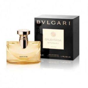 Bvlgari Splendida Iris d'Or - Eau de parfum pour femme