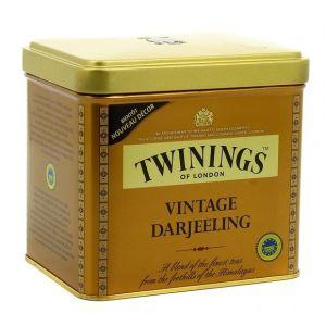 Twinning Darjeling