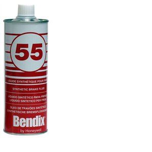 bendix 151052B - Liquide de frein DOT3 485 ml