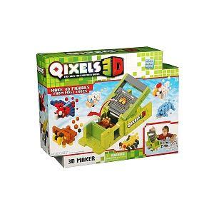 Kanaï Kids Qixels - Studio 3D Maker