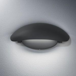 Osram Applique extérieure LED ENDURA STYLE - 12 W Equivalent 31 W - Rotation 90° - Gris Anthracite - Garantie 5 ans