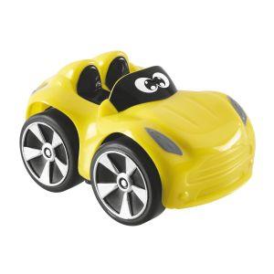 Chicco Mini turbo team yuri jaune