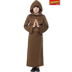 Smiffy's Déguisement de moine historique pour enfant