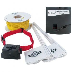PetSafe PRF-3004XW-20 - Clôture anti-fugue pour chien Super Radio Fence