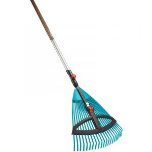 Gardena Combi-System 3099-30 - Balai à gazon réglable 130 cm