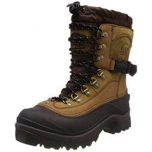 Sorel Chaussures après-ski Conquest Bark Man