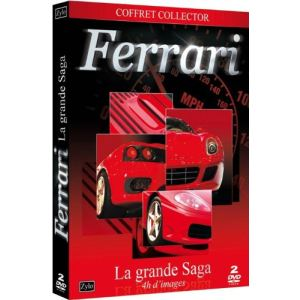 Coffret Ferrari
