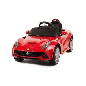 Pembury Trading 81900R - Voiture électrique Ferrari F12