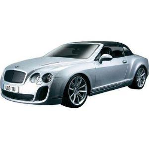 Bburago 11037G - Bentley Continental Supersports 2012 - Echelle 1/18