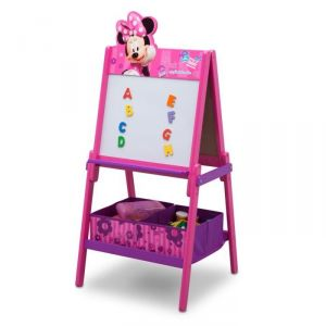 Delta Children Tableau chevalet Minnie