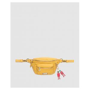 Desigual Colorama Reno Belly Bag Ocre