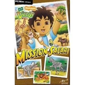 Go Diego ! Mission Safari [PC]