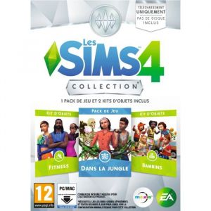 Les Sims 4 Collection 6 [PC]
