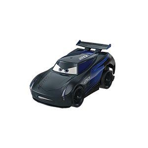 Mattel Cars 3 - Véhicule Press & Go 20 cm - Jackson Storm