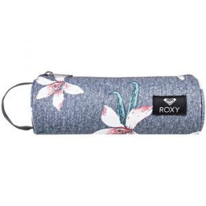 Roxy Off The Wall Trousse femme Femme ERJAA03466 _rosa Rose / gris (charcoal heather flower field) Taille unique