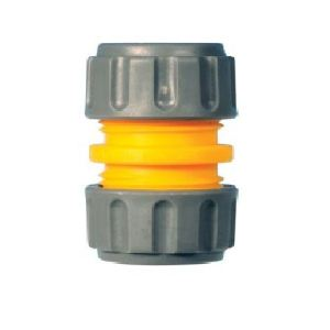 Hozelock 2200A6002 - Raccord de réparation de tuyau de diamètre 19 mm (3/4)