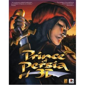 Prince of Persia [PC]
