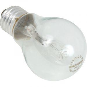 Sylvania Classic Eco standard E27 53W - Ampoule halogène