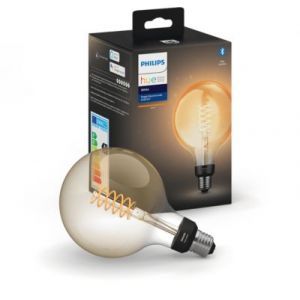 Philips Ampoule connectée HW Giant Filament Globe E27