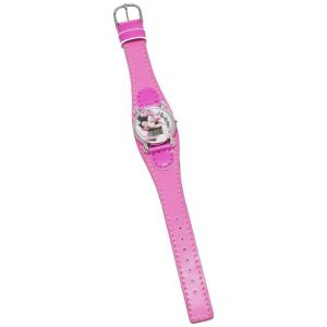 Joy Toy 26258 - Montre pour fille Quartz Digitale Minnie