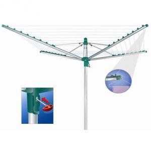 Leifheit 85271 - Séchoir parapluie Linomatic 400 Comfort