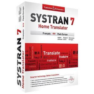 7 Home Translator : Francais / Europe [Windows]